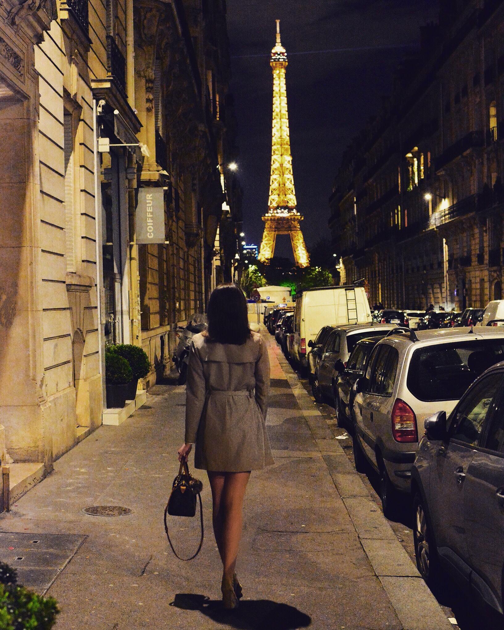Meine Reise Nach Paris Saint James Hotel Miss Susanne